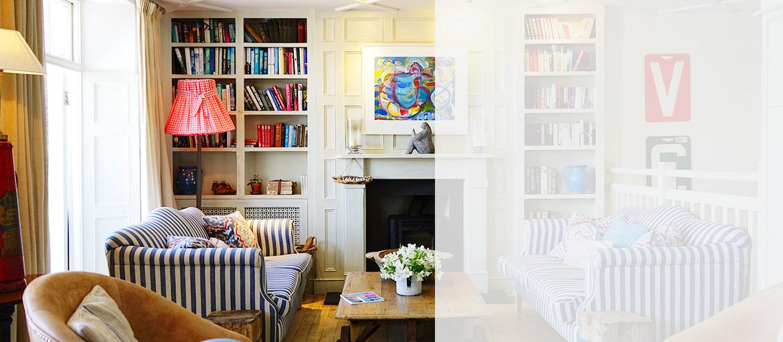 High-end-&-modern-home